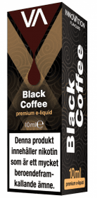 Innovation Black Coffee 10ml