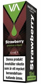 Innovation Strawberry 10ml