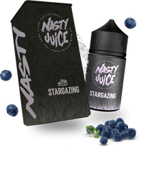 Nasty Juice Stargazing 50ml 0mg