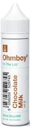 Chocolate milk Ohmboy-In the lab 50ml 0mg