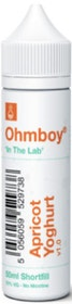 Apricot Yoghurt Ohmboy-In the lab 50ml 0mg