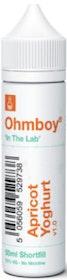 Apricot Yoghurt Ohmboy-In the lab 50ml 0mg
