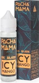 Pacha mama Icy Mango 50ml 0mg