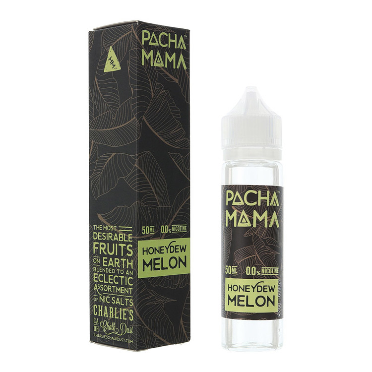 Pacha mama Honeydew Melon 50ml 0mg