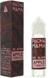 Pacha mama Apple Tobacco 50ml 0mg