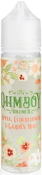 Ohm Boy Vol II Apple,Elderflower & Garden Mint 50ml 0mg