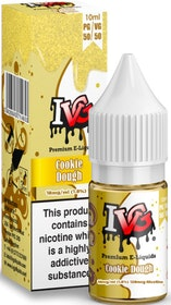 Cookie Dough IVG 10ml