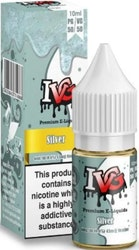 Silver Tobacco IVG 10ml