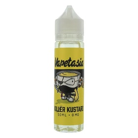 Killer Kustard Kustard 50ml 0mg