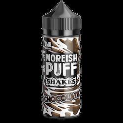 Moreish Puff Chocolate Shake 100ml 0mg