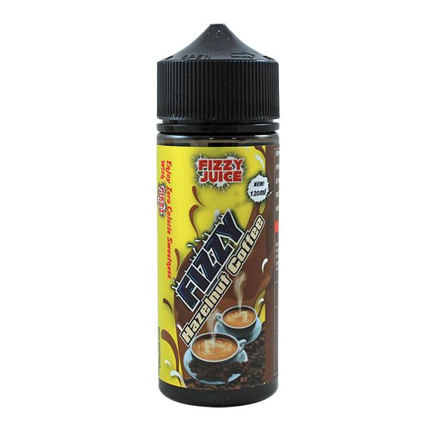 Fizzy Hazelnut Coffee-Mohawk & Co. 100ml 0mg