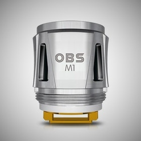 OBS CUBE Coil M1 Mesh 0,2ohm 5 pack