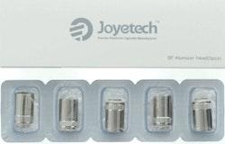 Joyetech BF Atomizer BF SS316 - 0.5ohm (15-30W) 5-pack