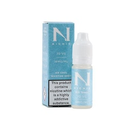 Nic Nic Ice 18mg 10 ml