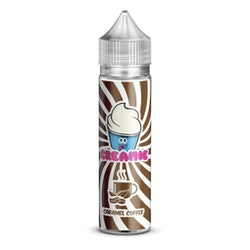 Creamie Caramel Coffee 50ml 0mg