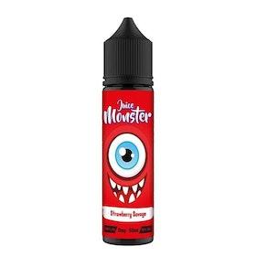 Juice Monster Strawberry Savage 50ml 0mg
