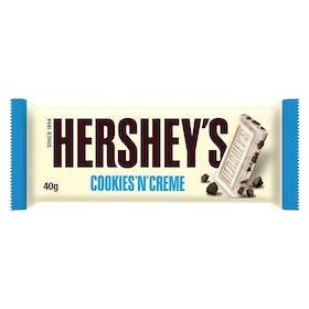 Hershey´s cookies `n` Creme