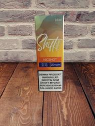Shift Nicshot 70/30 10ml 20mg