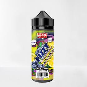Fizzy Blueberry Lemonade-Mohawk & Co 100 ml 0mg