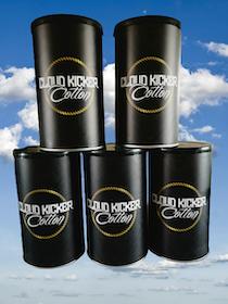 Cloud Kicker Cotton  60 strips