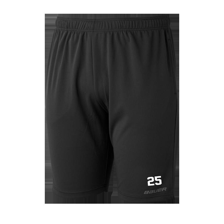 Bauer Core Athletic shorts Sr