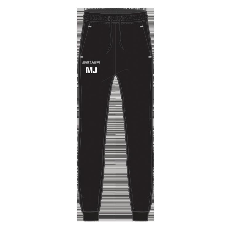 Bauer Vapor fleece pants, Jr