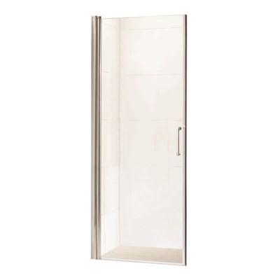 Imber dusjdør 70mm