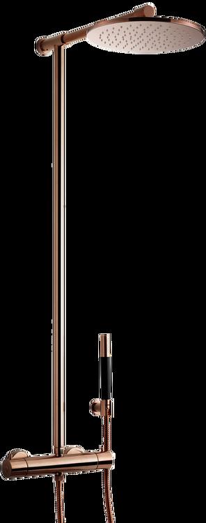 TAPWELL TVM300 TAKDUSJ (flere farger)