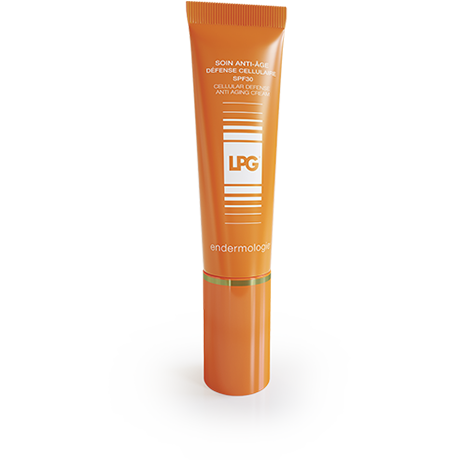 Ansikte Cellular Defense Anti-Aging Cream SPF 30, 30ml
