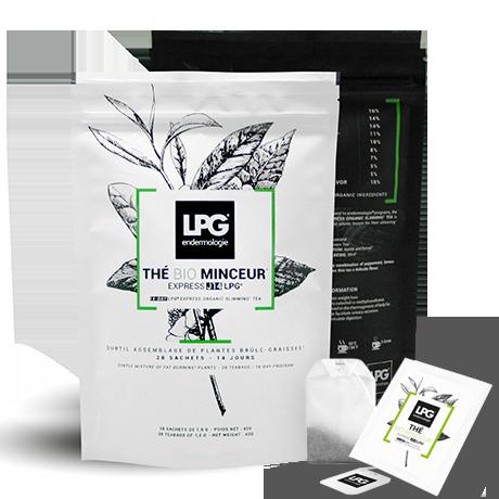 14-Day Express Organic Slimming Tea