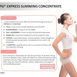 14-Day Express Slimming Concentrate