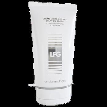 Kroppskräm Anti-Aging Glowing  Body Cream, 150ml