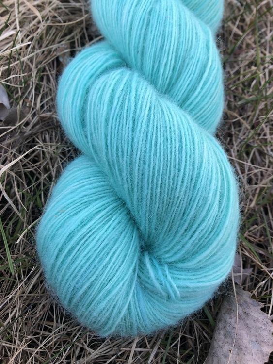 Milla Stenkyrka Singles - Turquoise Fish 100 g