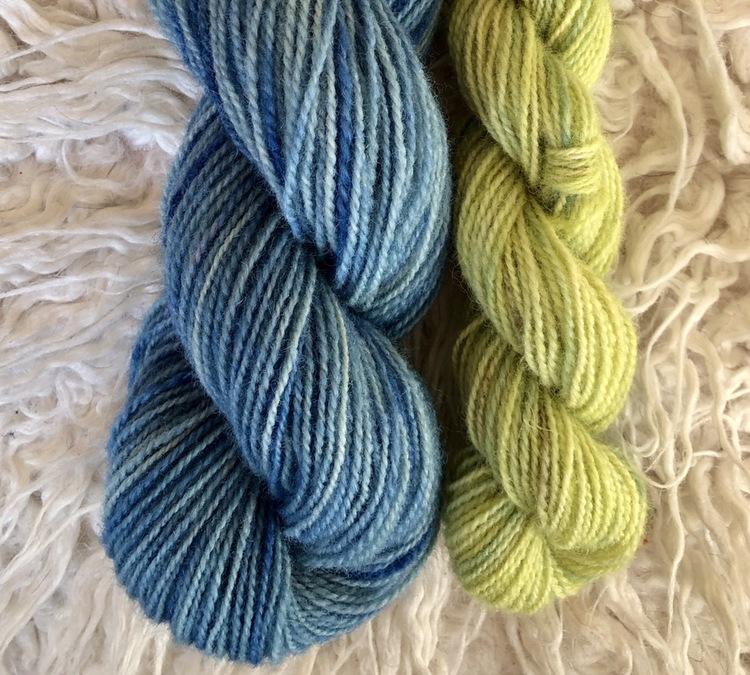 Milla Rauma Gammelserie - Jeans/Lindblom 70 g