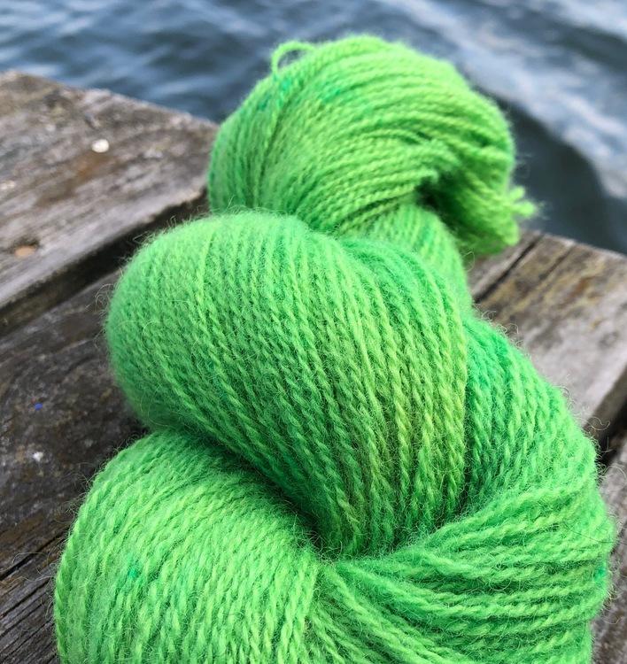 Milla Öland Sport - Green Fever 100 g