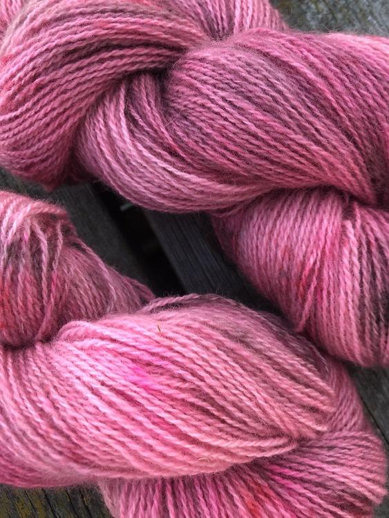 Milla Öland Sport - Dirty Pink 100 g