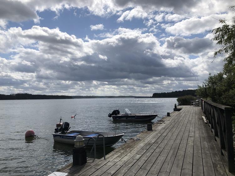 Milla Öland Sport - Cloudy Summer Sky 100 g