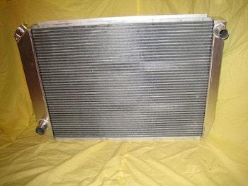 Ron Davis aluminiumkylare, 26-19-3 F Ford Mopor