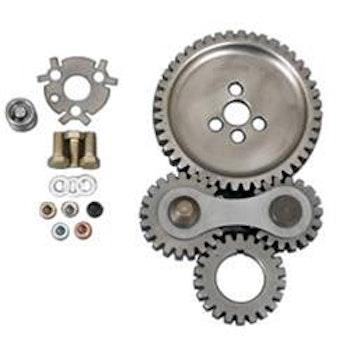 PJ gear drive