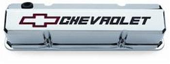 PRO-141-925, Ventilkåpor, Chevrolet SB