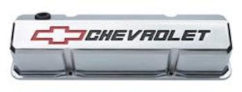 PRO-141-927, Ventilkåpor, Chevrolet SB