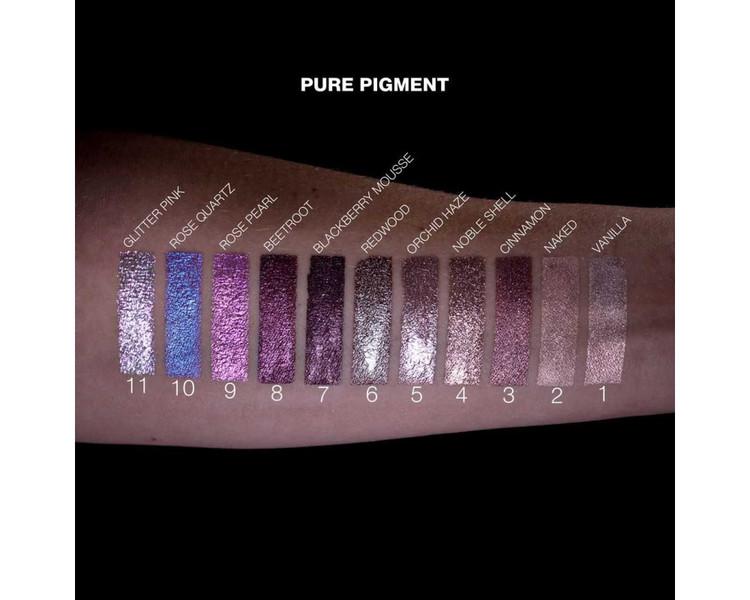 Pierre René Eyeshadow Pure Pigment 11 Glitter Pink