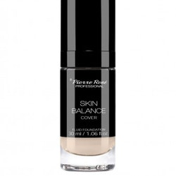Pierre René Foundation Skin Balance 25 Natural