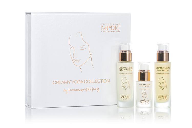 Pierre René Royal Medic Creamy Yoga Night Serum