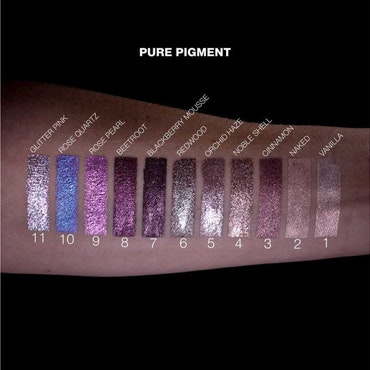 Pierre René Eyeshadow Pure Pigment 16 Touch of Gold