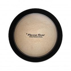 Pierre René Highlighting Powder nr 01 Glazy Look