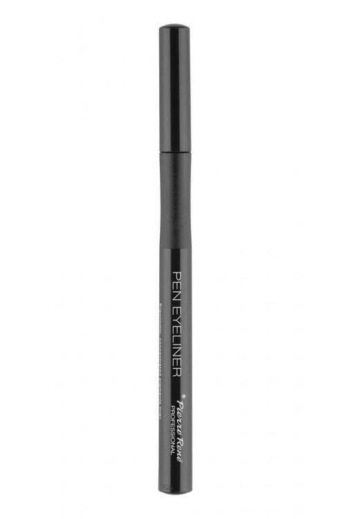 Pierre René Eyeliner Black Pen Eyeliner