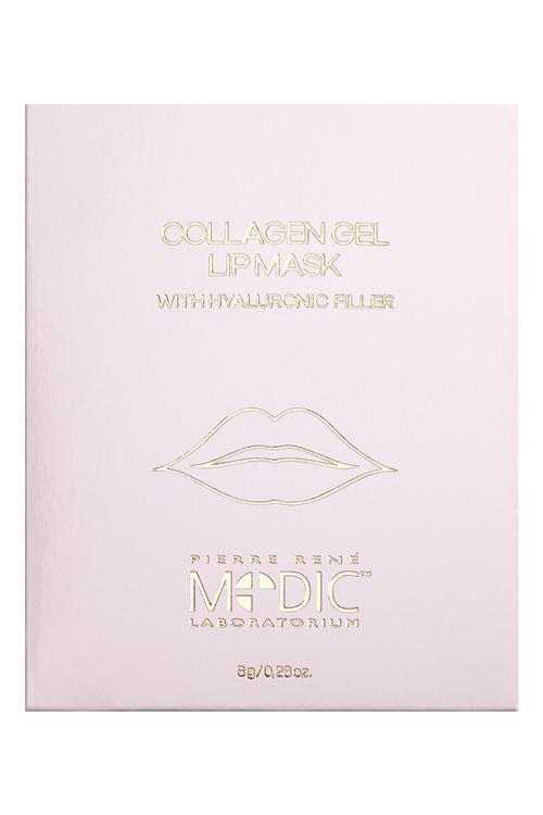 Pierre René Royal Medic Collagen Gel Lip Mask