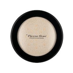 Pierre René Powder Transparent Loose Powder