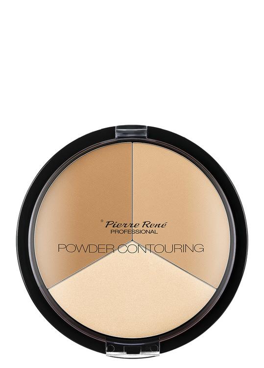Pierre René Powder Contouring
